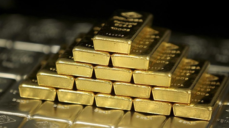 Σε ανοδική πορεία ο χρυσός