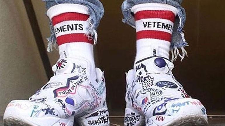 Οι κάλτσες