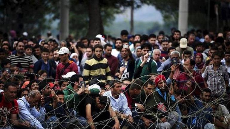 Έκκληση από τους Times για το προσφυγικό: Βοηθήστε την Ελλάδα!