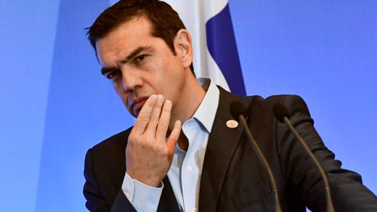 Tσίπρας για ΠΓΔΜ: «Παράθυρο ευκαιρίας, ώρα να πάρουμε τις αναγκαίες αποφάσεις»