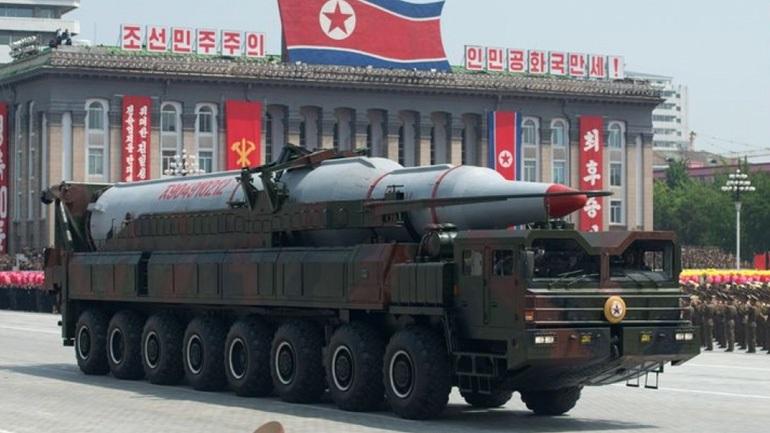 Συνάντηση με στόχο την αποπυρηνικοποίηση της Κορεατικής Χερσονήσου
