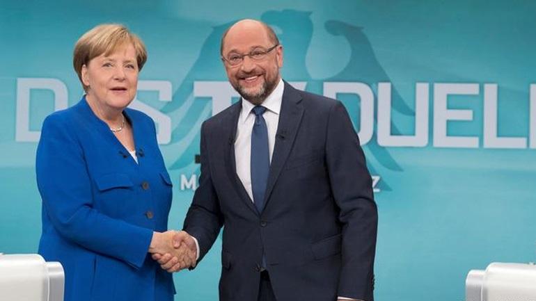 Συμφώνησαν για τη μείωση των εκπομπών διοξειδίου του άνθρακα στη Γερμανία