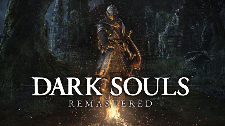 Dark Souls Remastered: Έρχεται σε PS4, Xbox One, PC και Switch!
