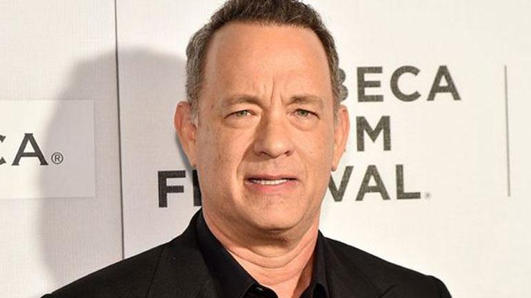 Ο Tom Hanks ψηφίστηκε ως ο καλύτερος ηθοποιός όλων των εποχών!