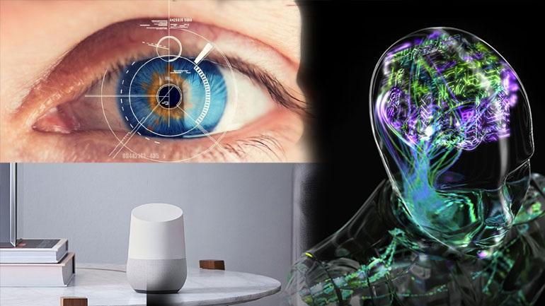 Οι 15 κυριότερες τεχνολογικές τάσεις για το 2018
