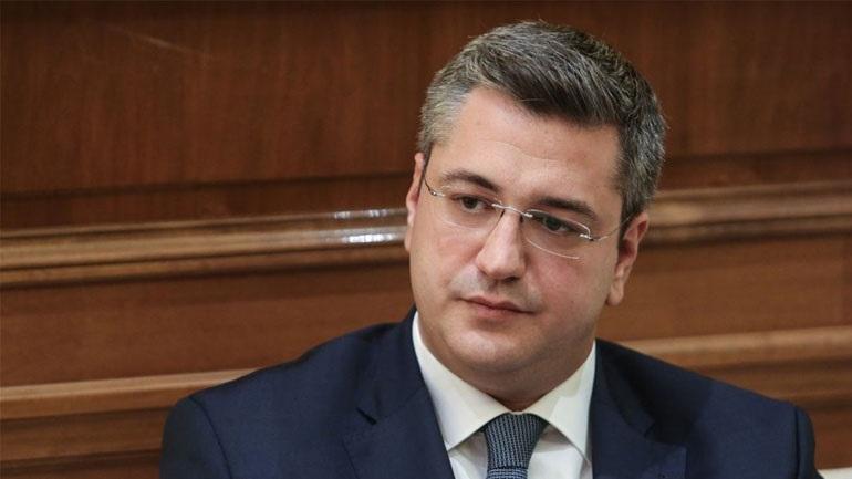 Α. Τζιτζικώστας: «Είναι η κατάλληλη ώρα να πετύχουμε λύση χωρίς τον όρο Μακεδονία»