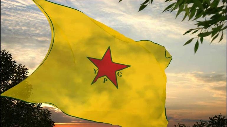 Σύνταγμα: Συγκέντρωση Κούρδων για την τουρκική  επίθεση στο Αφρίν