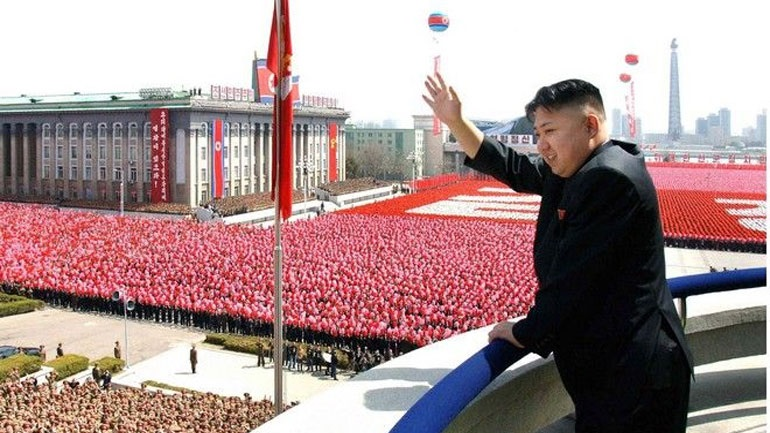 Βόρεια Κορέα: Η 8η Φεβρουαρίου ανακηρύχθηκε ως η ημέρα ίδρυσης των ενόπλων δυνάμεων
