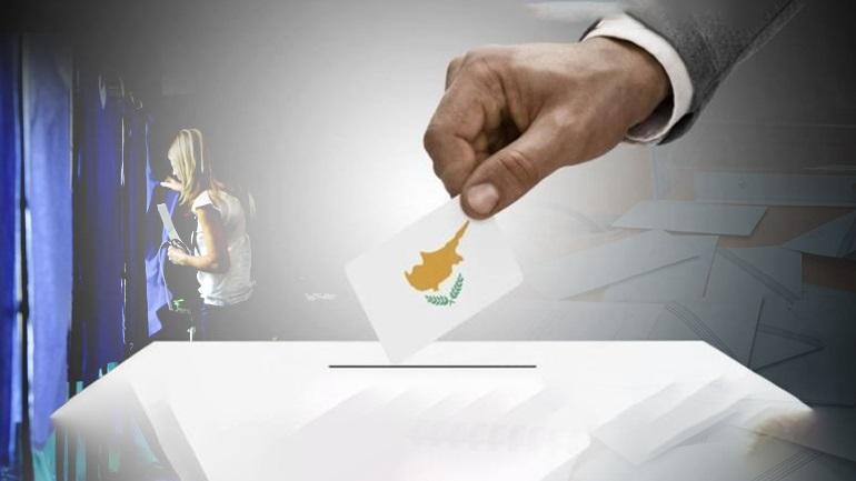 Εκλογές στην Κύπρο: Αναστασιάδης και Μαλάς στον β΄ γύρο