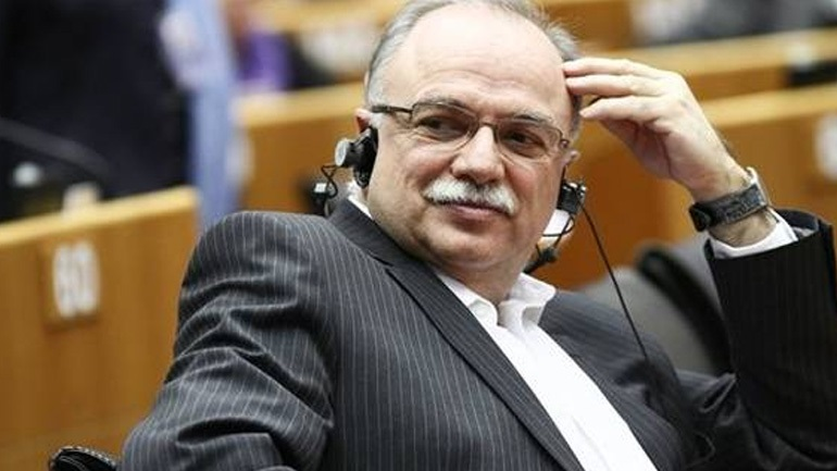 Παπαδημούλης: Θα χάσουν και πάλι οι πολιτικοί αντίπαλοι της κυβέρνησης