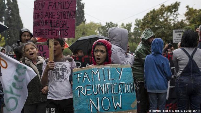 Γερμανία: Η Βουλή ενέκρινε τον νόμο που περιορίζει την οικογενειακή επανένωση των προσφύγων
