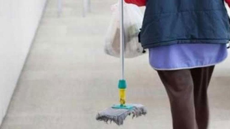 Εικοσιτετράωρη πανελλαδική απεργία σχολικών καθαριστριών και καθαριστών, στις 12 Φεβρουαρίου