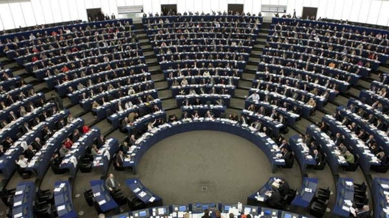 Το ευρωκοινοβούλιο καταδίκασε την τουρκική επίθεση στο Αφρίν