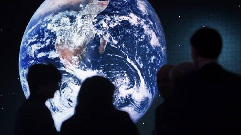 Μυστηριώδης «εξαφάνιση» κομματιού της Γης στον Ινδικό Ωκεανό