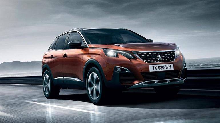 O νέος τιμοκατάλογος των αυτοκινήτων της Peugeot
