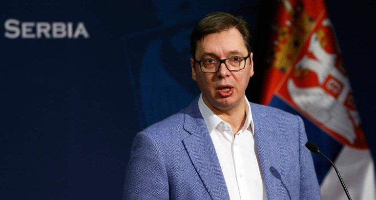 Συνάντηση Βούτσιτς-Κιτάροβιτς: Το παρελθόν διχάζει το μέλλον ενώνει