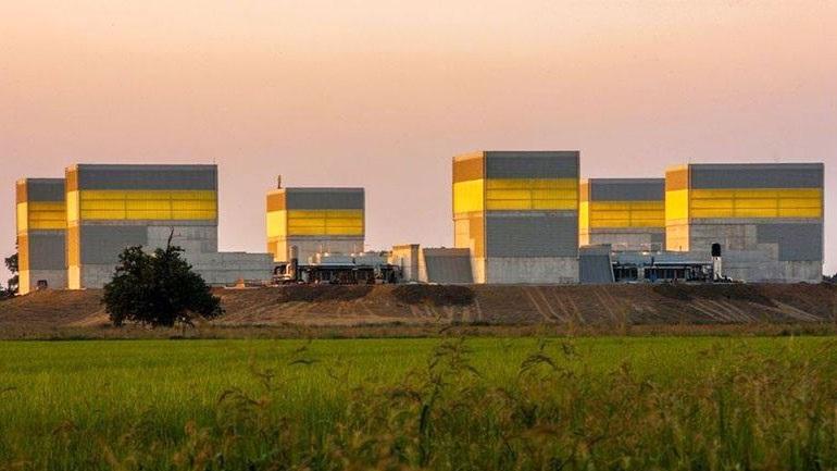 Eni: Στα 6-8 τρισ. κυβικά τα αποθέματα αερίου του κοιτάσματος στην Κύπρο