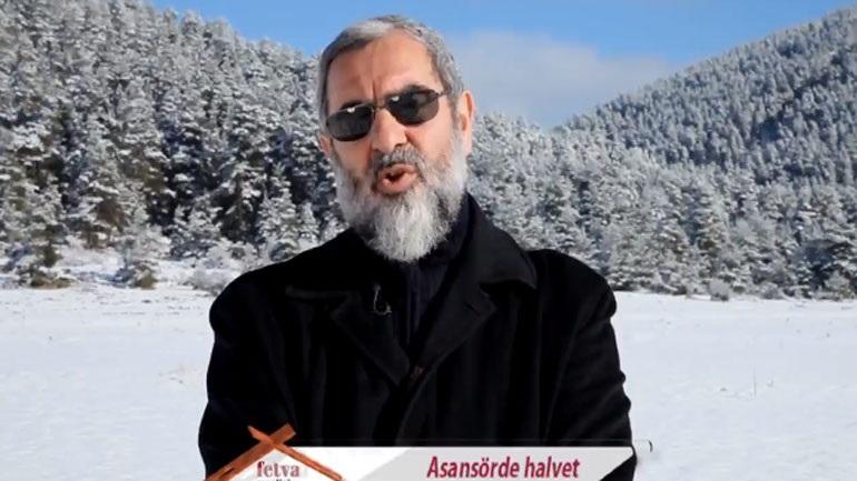 Τούρκος θεολόγος συνιστά στις γυναίκες να μην μπαίνουν στο ασανσέρ μαζί με άνδρες