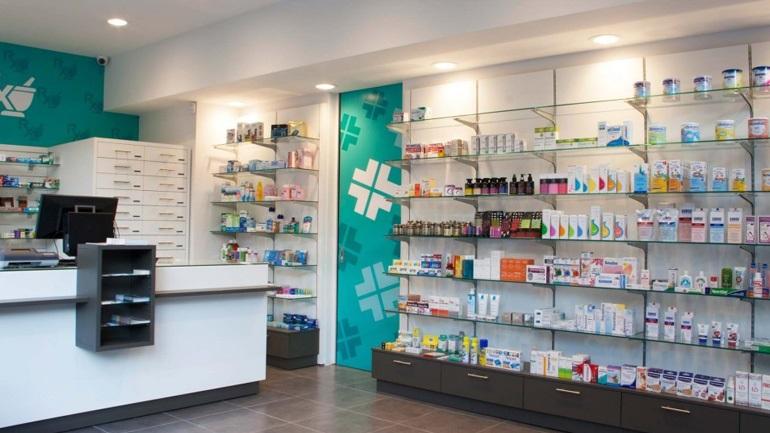 Αυτό είναι το νέο ωράριο των φαρμακείων