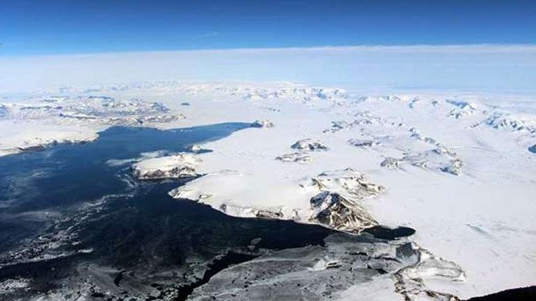 Κίνα: Ερευνητές ολοκλήρωσαν τις μελέτες τους για την κλιματική αλλαγή στην Ανταρκτική