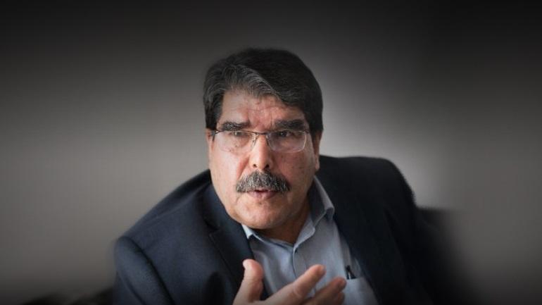 Συνελήφθη ο ηγέτης των Κούρδων της Συρίας στην Πράγα