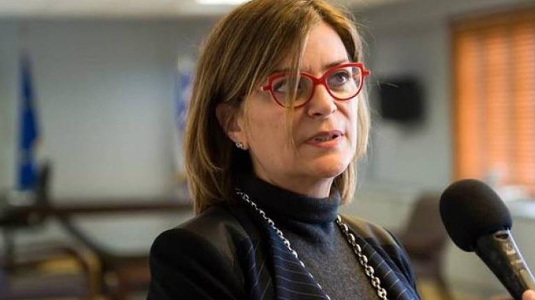 «H Ράνια Αντωνοπούλου θα έπρεπε ήδη να έχει παραιτηθεί»