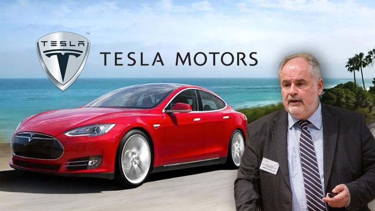 Ερευνητικό κέντρο της Tesla στην Ελλάδα