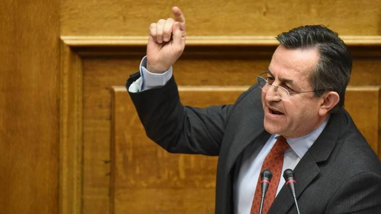 Νικολόπουλος: «Ούτε η Ελλάδα, ούτε η οικονομία της αντέχουν άλλη υπογεννητικότητα»