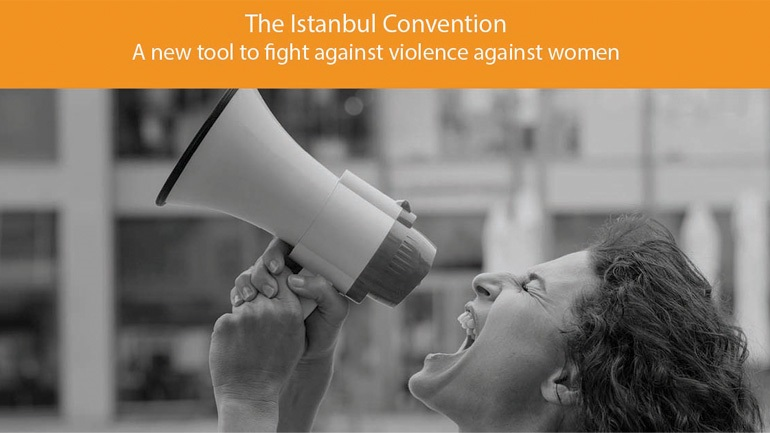 Συμβούλιο της Ευρώπης: Κάποια κράτη-μέλη παρανοούν τη Σύμβαση της Κωνσταντινούπολης κατά της βίας στις γυναίκες