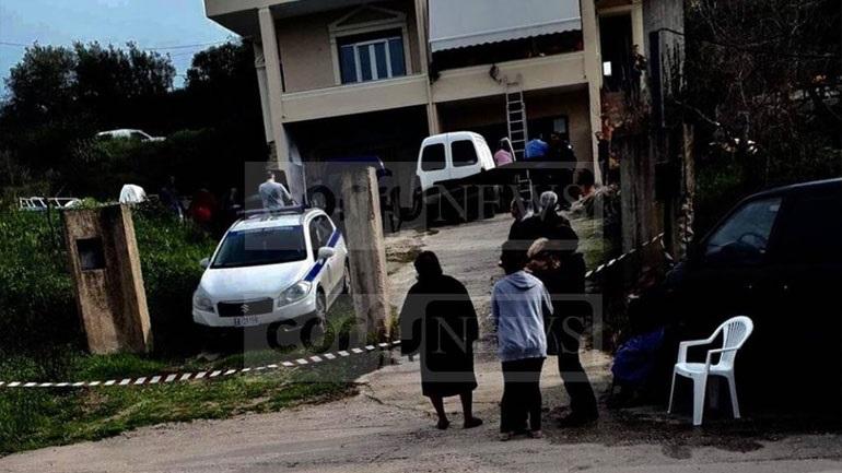 Η ζήλια όπλισε το χέρι του πρώην αστυνομικού στην Κέρκυρα