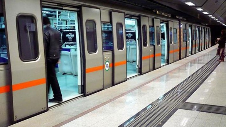 Σε ποιους σταθμούς του μετρό κλείνουν οι μπάρες σήμερα Κυριακή