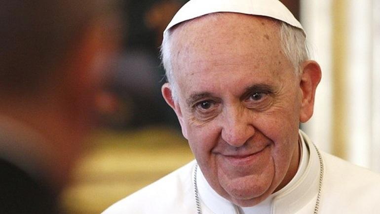 DW: Πάπας Φραγκίσκος, ο Ποντίφικας που διαφέρει