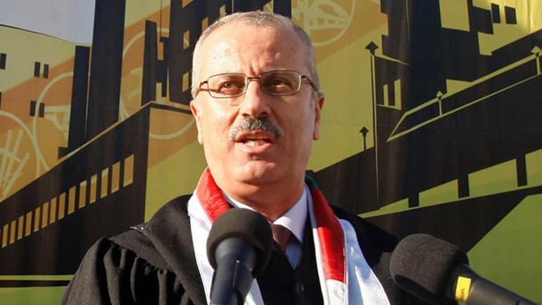 Παλαιστίνη: Έκρηξη με στόχο την αυτοκινητοπομπή του πρωθυπουργού στη Λωρίδα της Γάζας