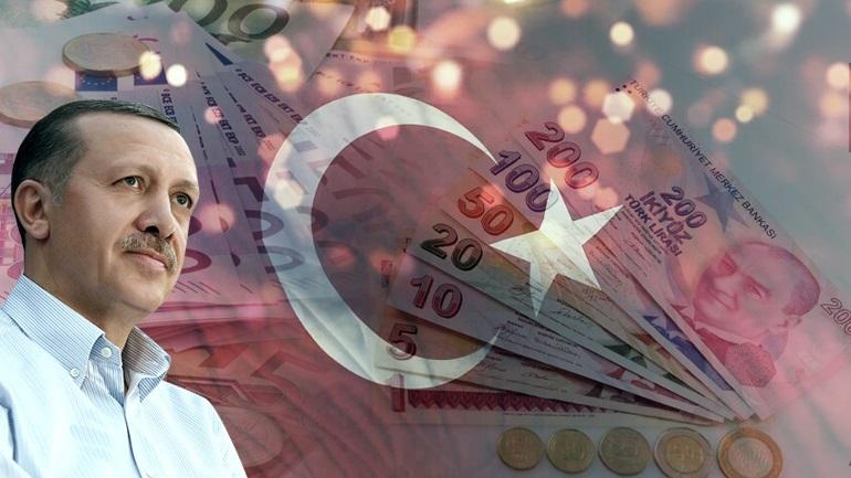 Η Οικονομία τιμωρεί τον Ερντογάν