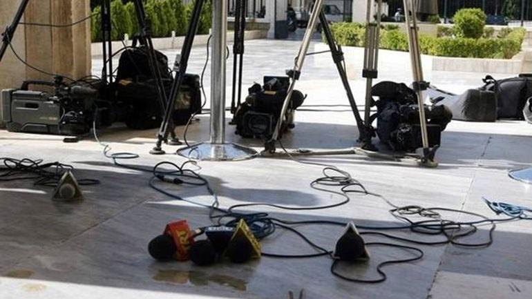 Στάση εργασίας αύριο στους τηλεοπτικούς σταθμούς σε ένδειξη συμπαράστασης στους εργαζομένους του MEGA 2389998