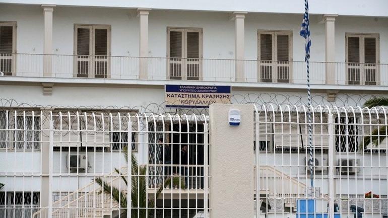 ΟΣΥΕ: Κρατούμενοι μαστίγωσαν σωφρονιστικό υπάλληλο στις φυλακές Κορυδαλλού 2390696
