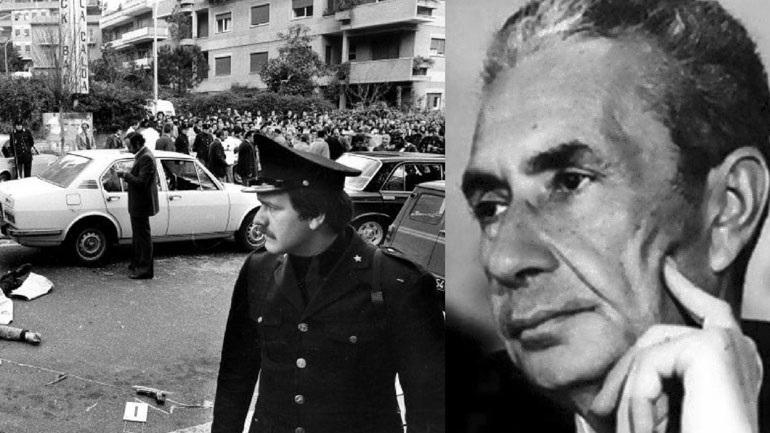 Ιταλία: Τελετή μνήμης για τον Άλντο Μόρο, 40 χρόνια από την απαγωγή του