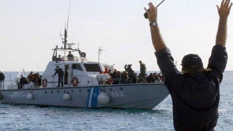 Διάσωση 38 προσφύγων στην Κω 2392513
