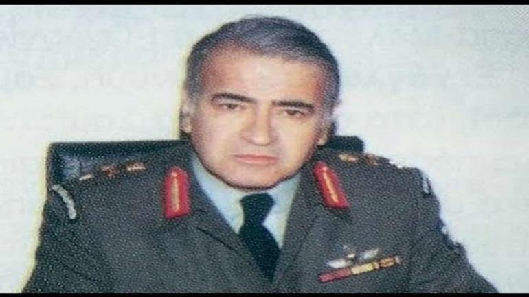 Απεβίωσε ο επικεφαλής των καταδρομέων της Κύπρου Γ. Παπαμελετίου