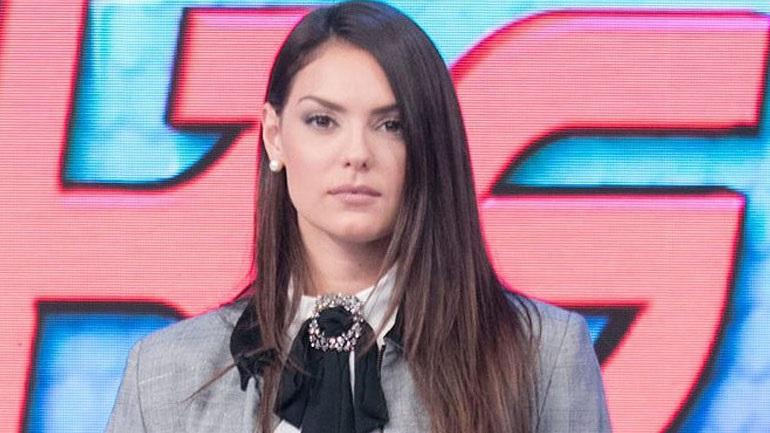Η Βρισηίδα μιλάει για το πρόβλημα στην καρδιά της και τα σχέδια της να γίνει ηθοποιός!