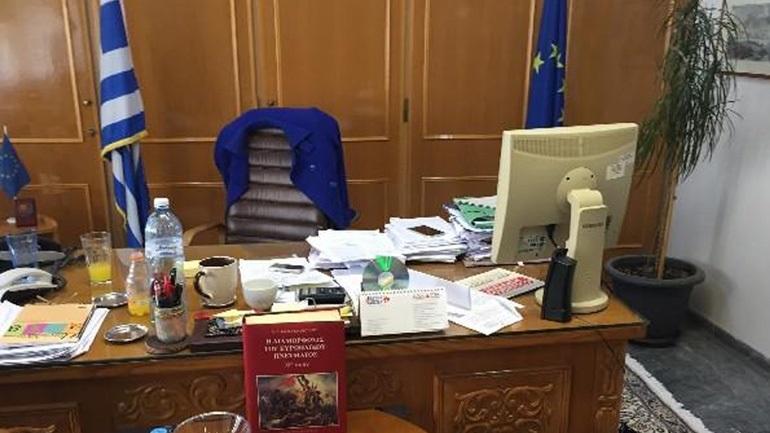 Υποκλοπή κατήγγειλε η Αντιπεριφερειάρχης Μεσσηνίας Ελένη Αλειφέρη 2394401