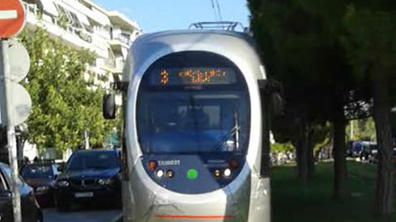 Άλιμος: Διακόπτονται λόγω εργασιών τα δρομολόγια του τραμ 2396377