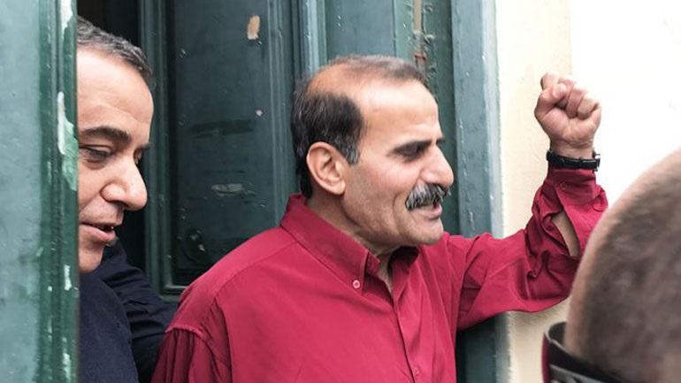 Απέρριψε το Εφετείο Ναυπλίου το τουρκικό αίτημα έκδοσης του Hasan Bibier