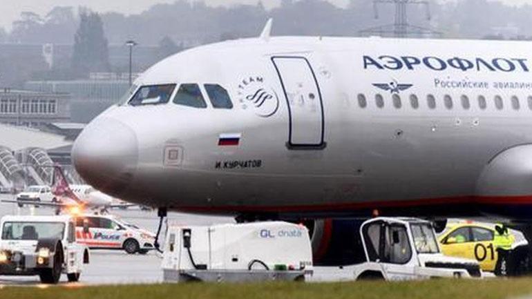 Αποτέλεσμα εικόνας για aeroflot heathrow