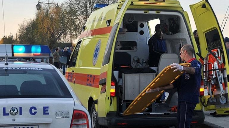 Κρήτη: Νεκρός ανασύρθηκε από τη θάλασσα άγνωστος άνδρας 2402854