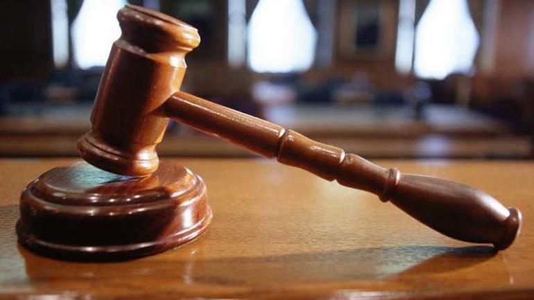 Πυρά δικαστών για την επίθεση στο Διοικητικό Πρωτοδικείο 2403329