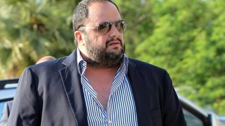 Συνεδριάζει το Δικαστικό Συμβούλιο Πειραιά για την επικύρωση της απαγόρευσης εξόδου από τη χώρα στον Βαγγέλη Μαρινάκη 2404611