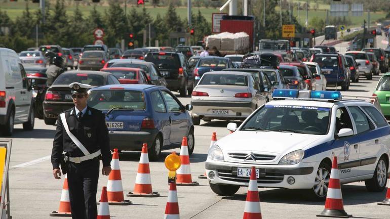 Έκτακτα μέτρα ασφάλειας την εορταστική περίοδο - Συμβουλές της αστυνομίας προς τους πολίτες 2404661