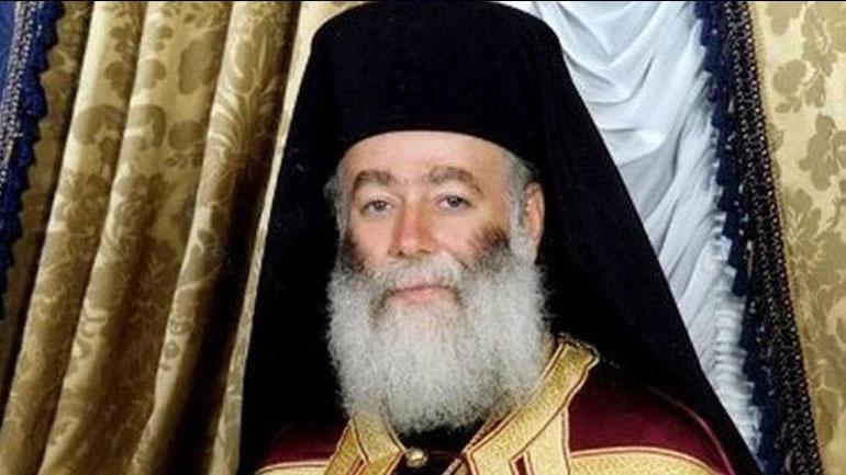 Πατριάρχης Αλεξανδρείας Θεόδωρος Β΄: Ο ελληνικός λαός και η Ελλάδα αξίζουν να ζήσουν τη δική τους Ανάσταση 2407063