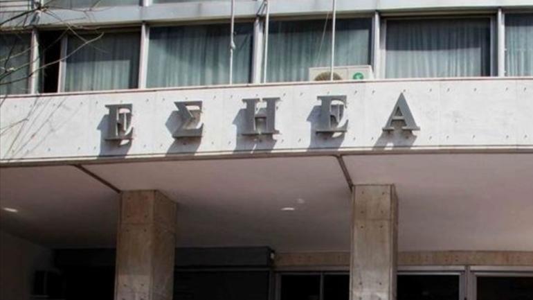 Η ανακοίνωση της ΕΣΗΕΑ για τον θάνατο του σκιτσογράφου Βαγγέλη Παυλίδη